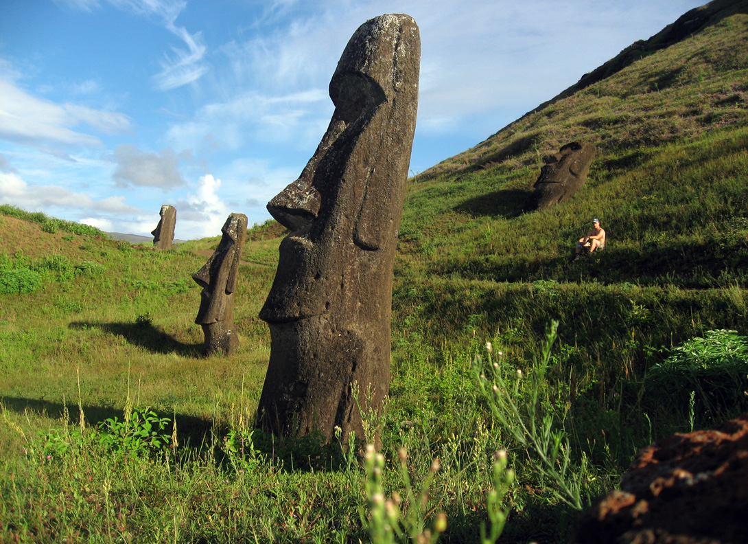 Easter Island facts and information