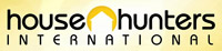 House Hunters International logo
