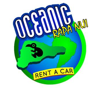 Oceanic Car Rental Easter Island