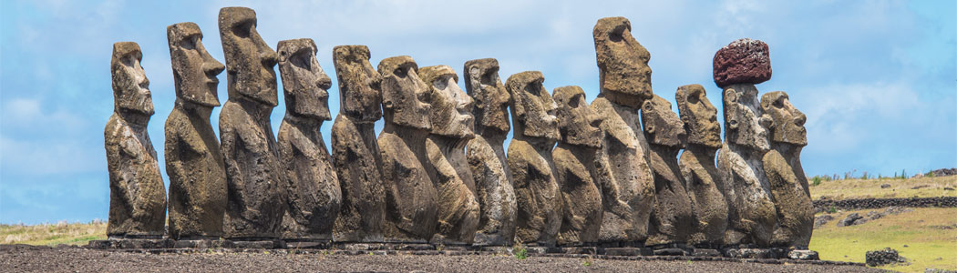Tours To Easter Island From Chile
